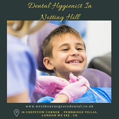 Dental Hygienist in Notting Hill (james.westbournegrovedental) Tags: dentist dental clinic private cosmetic general dentistry emergency invisalign orthodontist crowns hygienist implants teeth whitening botox