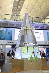 Hong Kong International Airport (tomosang R32m) Tags: hongkong hkexpress uo uo601 香港エクスプレス 香港國際機場 香港国際空港 空港 飛行機 フライト 旅行 travel 年末 休暇 連休 香港 flight discoverhongkong