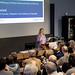 Außenministerin Karin Kneissl auf Besuch in Zürich