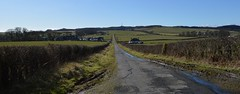Crooks Farm, Ayrshire, Scotland. (Phineas Redux) Tags: crooksfarmayrshirescotland scottishfarms scottishlandscapes scottishscenery ayrshirescotland scotland