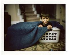 20190216_19204 (AWelsh) Tags: kid kids boy boys child children twin twins evan jacob joshua elliott film polaroid instant scan epson v700 fp100c peel apart packfilm fp3000b mamiya universal press mup 10028 sekor andrewwelsh sanantonio tx