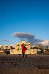 L1009469 (Eduardo Acosta Photography) Tags: ambulantphotographer beach leicam10 ocean people sand santamonica street summilux ultronf2 pier