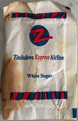 Zimbabwe Express Airlines (Harold Brown) Tags: stilllifephotography bhagavideocom haroldbrowncom harolddashbrowncom iphonex photosbhagavideocom haroldbrown