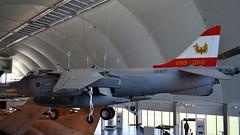British Aerospace Harrier II GR.9A c/n P67 United Kingdom Air Force serial ZG477 (sirgunho) Tags: royal air force raf museum hendon london england united kingdom preserved aircraft aviation british aerospace harrier ii gr9a cn p67 serial zg477