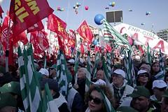 _IMG0423 (i'gore) Tags: roma cgil cisl uil futuroallavoro sindacato lavoro pace giustizia immigrazione solidarietà diritti