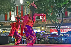 Cultural Performance (chooyutshing) Tags: cultural performance indonesia chingaychinatown chinesenewyear2019 festival celebrations attractions chinatown singapore