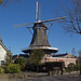 Nijmegen - Sint Annamolen