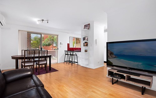 2/1 Hill St, Marrickville NSW 2204
