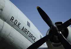 Seoul_05 (cam-pics) Tags: itaewon propeller plane dslr korea seoul south südkorea war memorial museum flugzeug airplane airforce