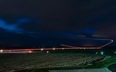 One take-off, one full stop landing, Scone (wwshack) Tags: acsflighttraining ce152 cessna cessna152 egpt night psl perth perthairport perthshire scone sconeairport scotland