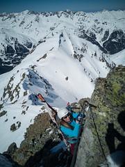IMG_20190324_122014 (N1K081) Tags: alps arlberg austria berge bergtour mountains schnee ski skifahren skitour winter winterklettersteig österreich
