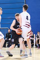 Maynooth Uni v Uni Limerick 1066 (martydot55) Tags: dublin basketball basketballireland basketballirelandcolleges maynoothuniversity ul limericksporthoopsbasketssports photographysports photographer