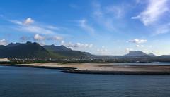 Port Louis / Порт Луи (dmilokt) Tags: природа nature пейзаж landscape вода water dmilokt море океан sea ocean