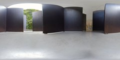 San Francisco Museum of Modern Art (samayoukodomo) Tags: 360° 360 360camera photosphere equirectangular lifeis360 lifein360 insta360onex