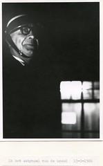 Renkum Buunderkamp C P Klaver Foto 15 03 1966 Collectie Kees Klaver (Historisch Genootschap Redichem) Tags: renkum buunderkamp c p klaver foto 15 03 1966 collectie kees