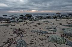 Carpet of clouds (Anders_3) Tags: randaberg rogaland norge norway landscape seascape nature nikon sea coast coastline sky clouds 7s67271v2