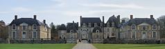 La Ferté-Saint-Aubin (Loiret) (sybarite48) Tags: lafertésaintaubin loiret france sologne château castle 城堡 قلعة schloss castillo κάστρο castello 城 kasteel zamek castelo замок kale