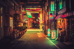 Silence and Still (Anthonypresley1) Tags: street japan night city japanese asia travel asian architecture tokyo road scene modern business downtown urban view cityscape evening district tourism famous light landmark people background neon metropolis twilight town traditional traffic tower kyoto illumination tourist building lights nightlife scenic illuminated lamp shop blur sign culture walk sky landscape skyline anthony presley anthonypresley