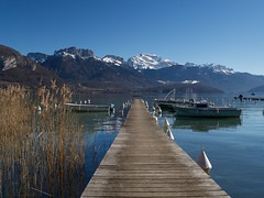 (juliusjoa) Tags: paysage photography photographie photo picture france auvergnerhônealpes hautesavoie mountains nature beautiful lake lacd'annecy annecylake landscape