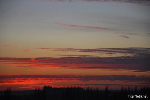 Вечірнє небо 01 InterNetri Ukraine