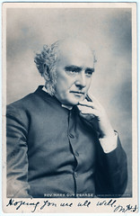 Rev. Mark Guy Pearse Prior to 1903 (pepandtim) Tags: postcard old early nostalgia nostalgic rev mark guy pearse 1903 rotary photo london aldsworth 27041903 47rmg98 foundry house redruth 1842 1930 cornish methodist preacher camborne theology 1863 books booklets tracts daniel quorm 1886 cornwall jamaica race course racecourse queens new york city excelsior handicap