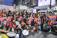 Mujeres Murguista | 8M2019 (MediaRed) Tags: sinnosotrasnohaycarnaval 8m 8m2019 coberturacolaborativa8m2019 masunidesquenunca huelgafeminista8m2019 montevideo uruguay nosotrasparamos