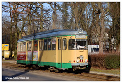 Tram SRS - 2019-13 (olherfoto) Tags: tram tramcar tramway strasenbahn srs schöneiche villamos düwag