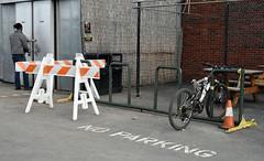 No Parking (☼☼ Jo Zimny Photos☼☼) Tags: odc hittheroadjack roads noparking parkinglot
