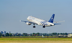 air france skyteam F-GKXS (K.D_aviation) Tags: boeing aviation airport airbus amsterdam finnair skyteam indonesia klm qatar cargo surinam turkish air transat delta airfrance