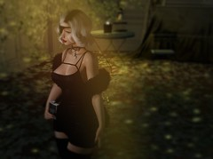 A Ski Mask and Some Rope (Sadystika Sabretooth) Tags: catwa collabor88 cynful secondlife shopping belleza c88 doux theskinnery
