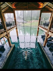 25+ Gorgeous Indoor Swimming Pool Design Ideas For Your Home (Read News) Tags: 25 gorgeous indoor swimming pool design ideas for your home