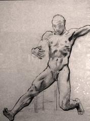 D-MFA-14-a (JFB119) Tags: boston fenway museumoffinearts museum digital malefigure academicdrawing johnsingersargent