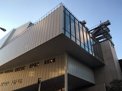 Whitney Museum of American Art (dckellyphoto) Tags: newyorkcity newyork 2015 usa nyc whitneymuseum