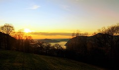 Tramonto sul lago d'Iseo (Triumplino@rico G.V.T) Tags: tramonto alturedisalemarasino lagodiseo locpastina