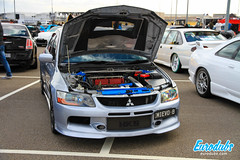 "Mitsubishi EVO 8 • <a style=""font-size:0.8em;"" href=""http://www.flickr.com/photos/54523206@N03/33184249668/"" target=""_blank"">View on Flickr</a>"