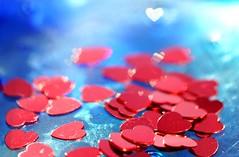 Happy Valentines Day (SteveJM2009) Tags: valentinesday valentine february 2019 stevemaskell bokeh sparkle heart