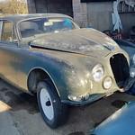 Jaguar S Type thumbnail
