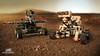 Mars Rover Curiosity and Opportunity (_Patsonbricks) Tags: nasa mars rover opportunity curiosity afol lego mindstorms powerfunction space