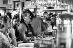 At the Bar (Leighton Wallis) Tags: sony alpha a7r mirrorless ilce7r 55mm f18 emount kurrikurri huntervalley newcastle nsw newsouthwales australia chelmsfordhotel pub mullet mulletfest mulletfest2019 hair hairdo haircut