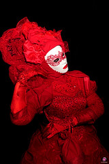 QUINTESSENZA VENEZIANA 2019 135 (aittouarsalain) Tags: venise venezia carnavale carnaval costume masque chapeau