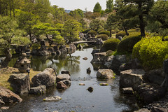 7M1A3557 (gmacfadyen) Tags: garden nijo castle kyoto japan