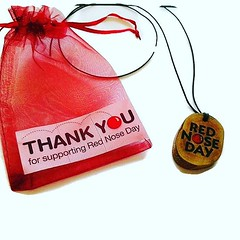 Big Thank you to Ruth Hammond for supporting #ComicRelief Red Nose day #rednoseday #rednose #comicrelief2019 #necklace #accessories #handmadejewelry #handmade #charity #donate #Retrosheep#Amazon #Amazonhandmade @amazon  https://ift.tt/2HwXyOY (RetrosheepCharms) Tags: retrosheep handmade gifts deals giftideas