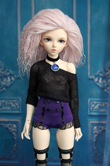 IMG_9238-1 (Elena_art) Tags: msd minifee mod chloe custom fairyland pastelgoth bjd etsy
