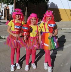 Carnaval 2019-Alameda (Málaga) (lameato feliz) Tags: gente fiesta carnaval alameda
