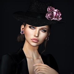 ♥ (♛Lolita♔Model-Blogger) Tags: lolitaparagorn wowskins arte jumofashion genus blog blogger beauty blogs bento avatar skinfair2019