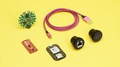 New Products of the Week AAE 2019-03-20 (adafruit) Tags: new newproducts adafruit diy kits electronics diyelectronics diyprojects projects aae 20190320