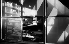 IMG_20190310_0009 (Dinasty_Oomae) Tags: ricoh ricohs3 リコー リコーs3 白黒写真 白黒 monochrome blackandwhite blackwhite bw outdoor 千葉県 千葉 船橋市 船橋 chiba funabashi 工場 factory
