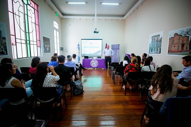 Presentación Comité Social | MAR 2019