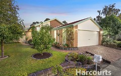 3 Darling Court, Rowville VIC
