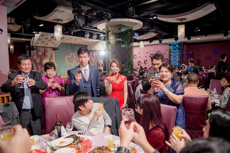 文堯&婉婷-婚禮紀錄-662